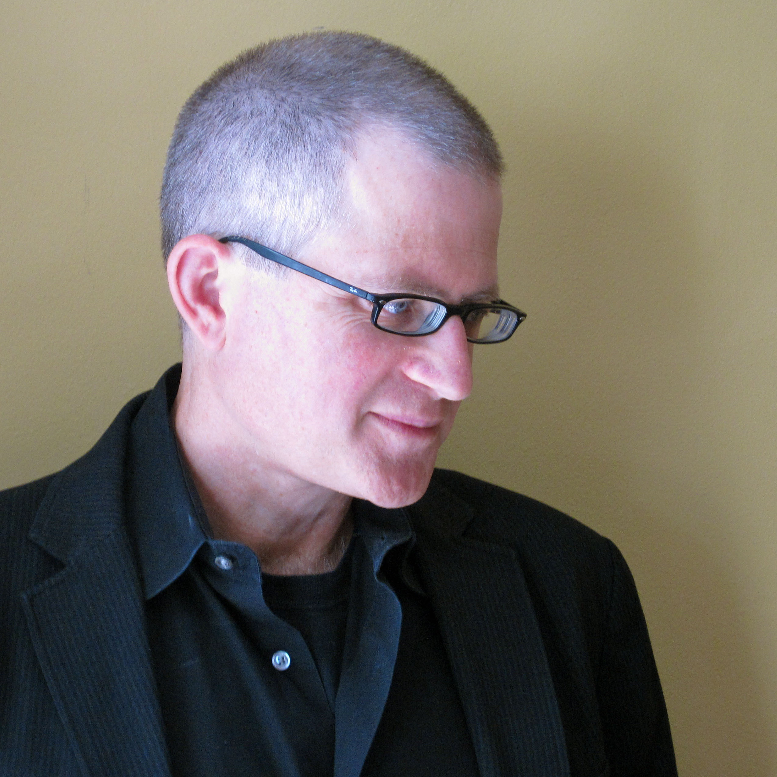 Christian Wiman is an American poet and the editor of Poetry magazine.