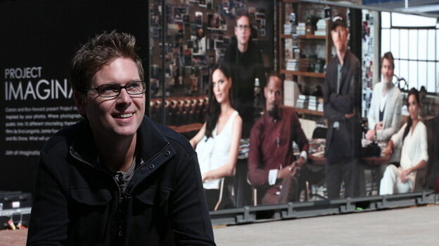 Twitter co-founder Biz Stone is one of f