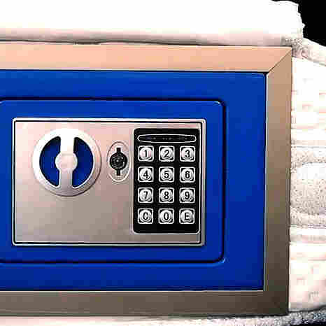 My Mattress Safe retails for about $1,120.
