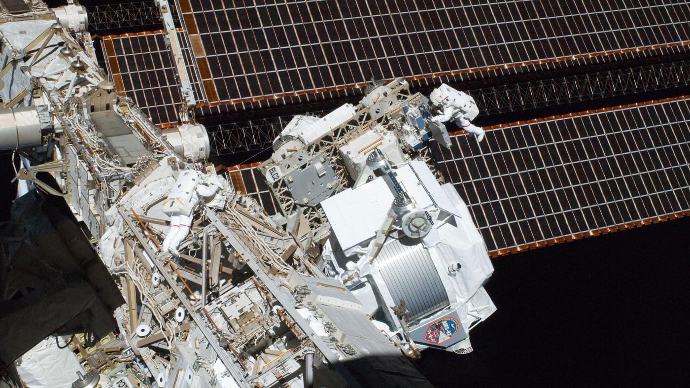 dark matter space station - photo #19