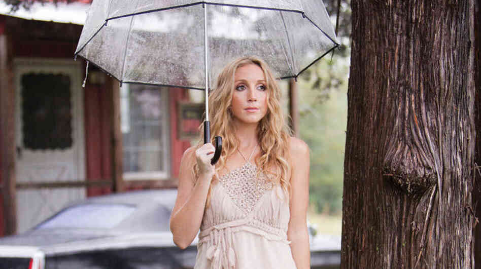 The Pistol Annies' Ashley Monroe recently released a solo album, Like a Rose, which helps stretch the boundaries of mainstream country music.