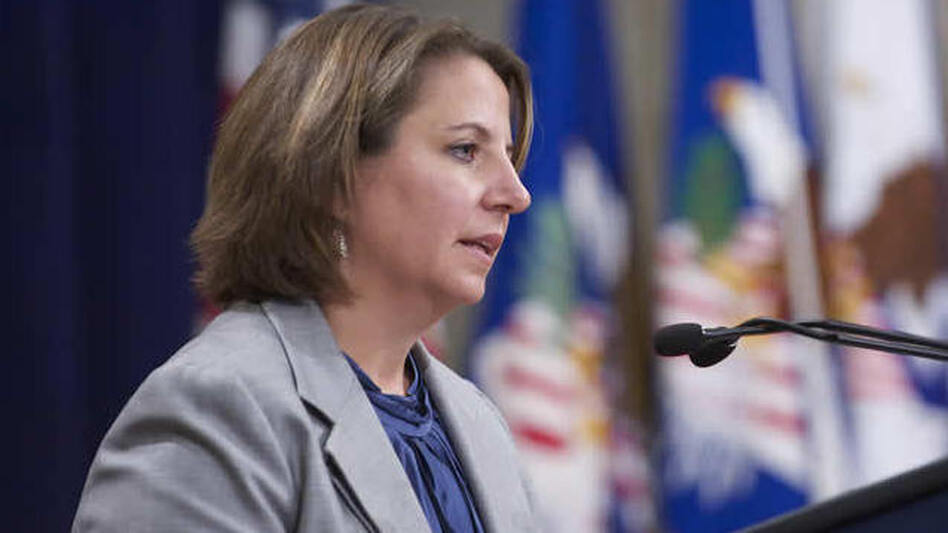 Lisa Monaco (Department of Justice)
