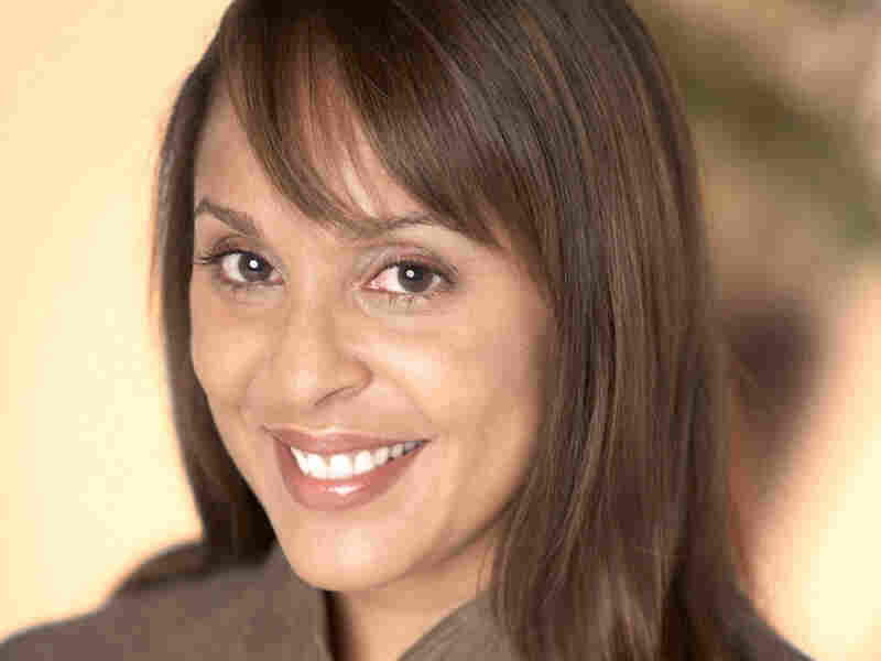 Natasha Trethewey. Photo credit: Joel Benjamin.