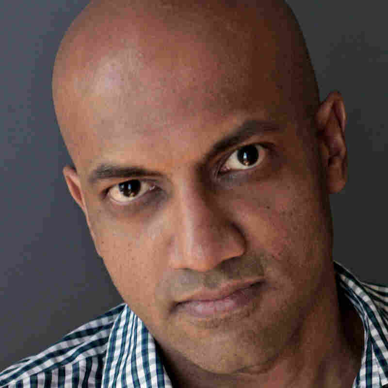 Rajesh Parameswaran's work has appeared in The Best American Magazine Writing, Granta and McSweeney's.