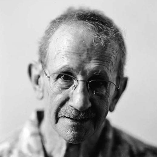 Philip Levine. Photo credit: Geoffrey Berliner.