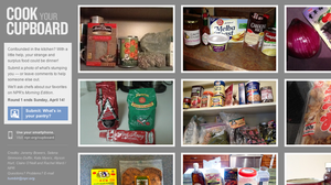 Confused In The Kitchen? Share A Photo, Get Some Help