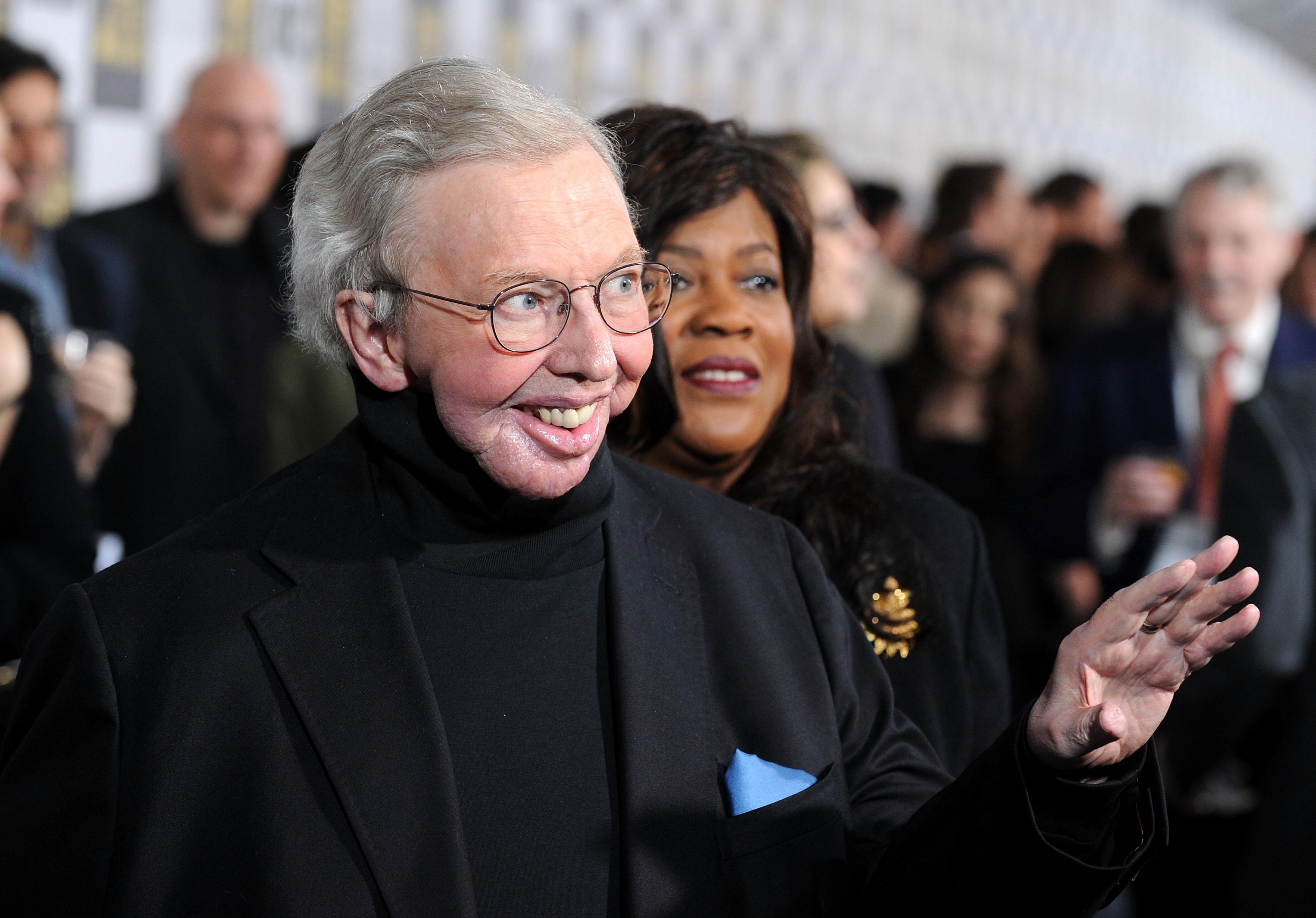 Roger Ebert, Legendary Film Critic, Dies