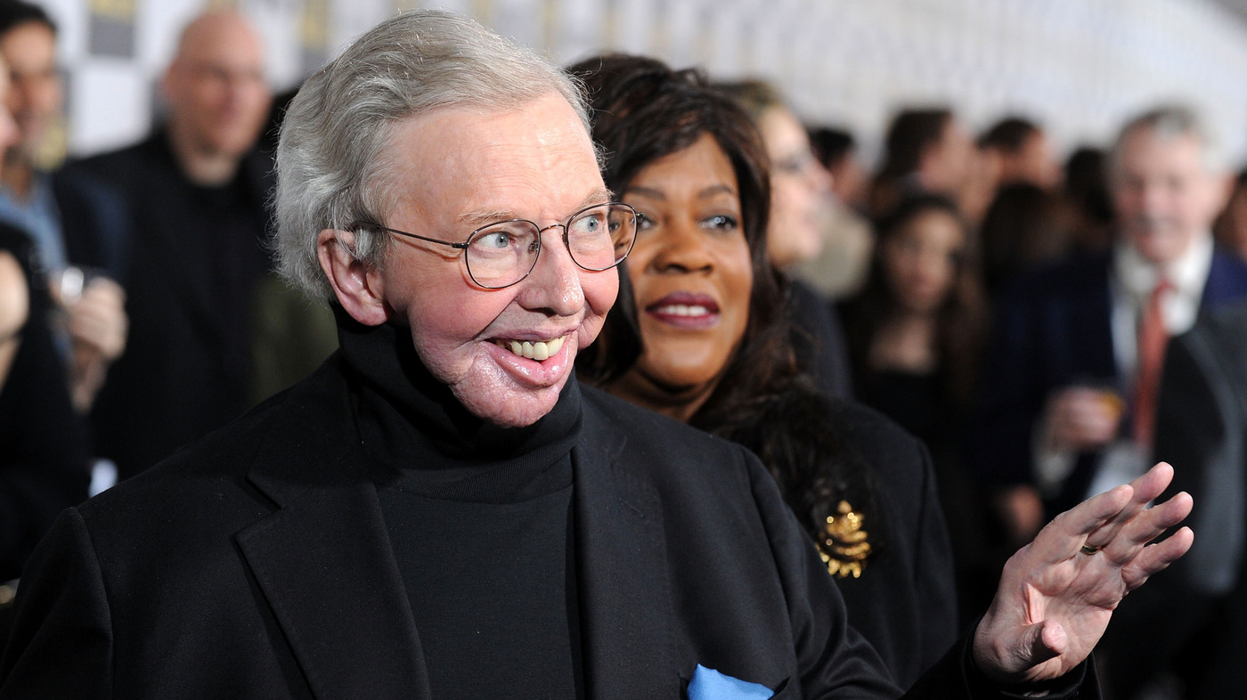 Roger Ebert, Legendary Film Critic, Dies