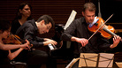 Pianist Jonathan Biss and members of the Elias String Quartet brought their Schumann: Under the Influence program to Carnegie Hall.