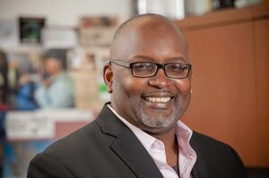 Eric Deggans is the TV and media critic for the Tampa Bay Times and a contributor to NPR.