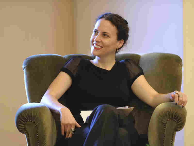 Fiona Maazel is a novelist who lives in Brooklyn. Her first novel was Last Last Chance, published in 2008.