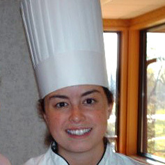 Megan DeYoung lost her extended benefits last week. The Wisconsin chef has been depending on the benefits since losing her job more than a year ago.