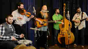 Nora Jane Struthers And The Party Line: Hootenanny, Anyone?