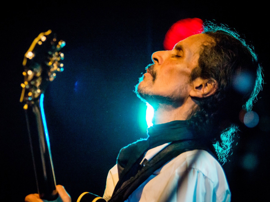 Shuggie Otis' Inspiration Information/Wings of Love comes out April 16.
