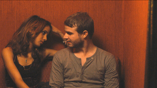When Victoria (Mati Diop) meets Simon (Brady Corbet) at a Paris club, it's the beginning of a mutually assured seduction.