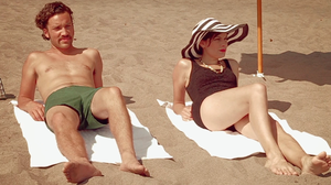 Video: A Horror Show Disguised As A Day At The Beach