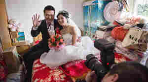 For Chinese Women, Marriage Depends On Right 'Bride Price'