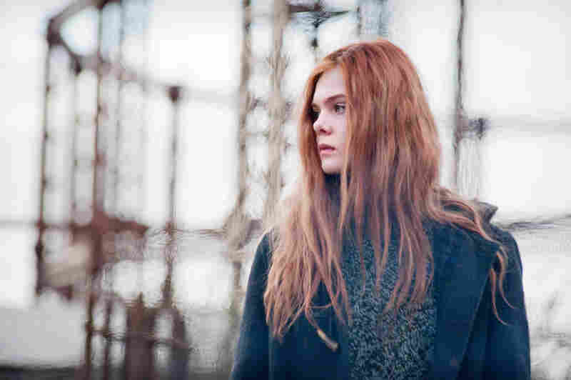 "Elle Fanning, who plays Ginger, formed a close bond with film director Sally Potter. ""She knows what it's like to grow up and sort of trying to find your way when you're young,"" Fanning says."