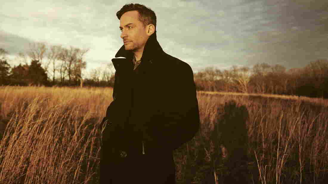Bonobo's new album is titled The North Borders.