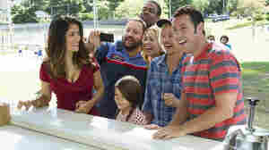Let's Rush To Judgment: 'Grown Ups 2'