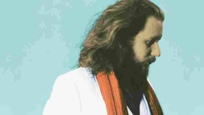 Vintage Cafe: Jim James