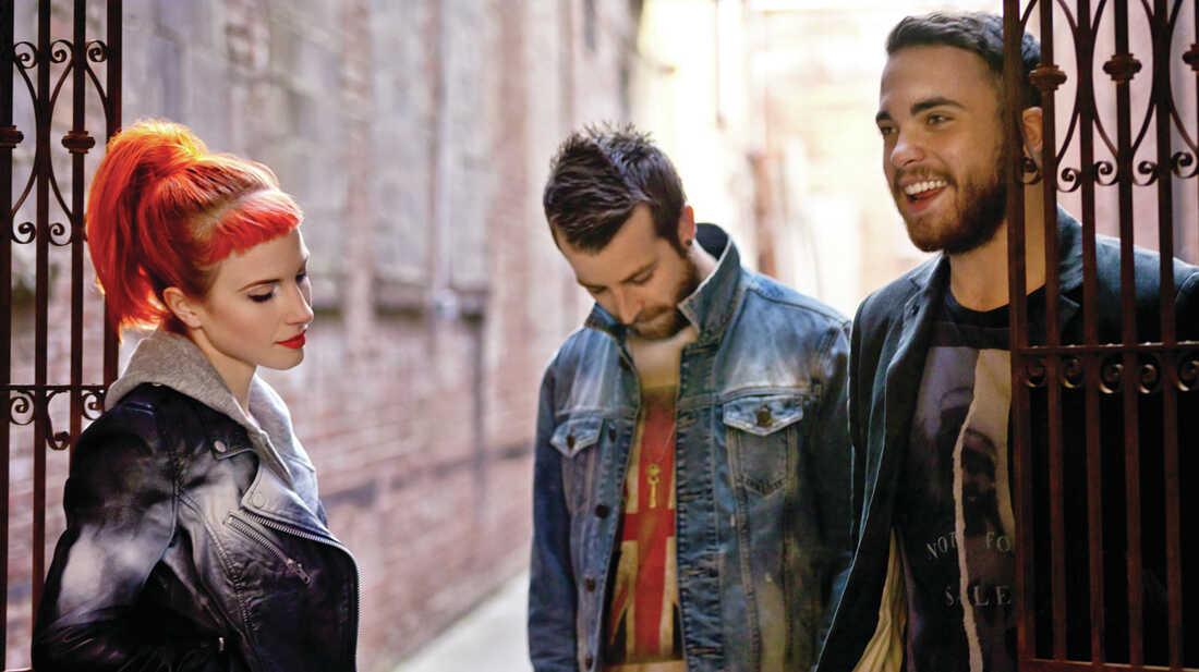 Paramore Tackles 'Real Life Problems'