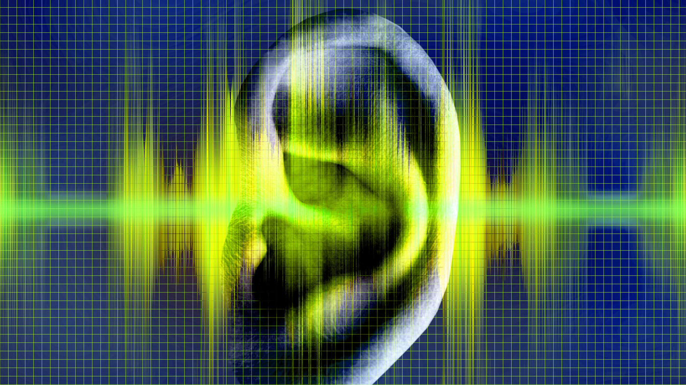 The Real Sounds Of Hearing Loss : Shots