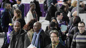 Sequester Pinches Long-Term Unemployed Even More