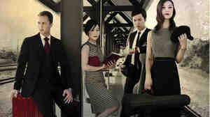 The Attacca String Quartet's latest album celebrates John Adams.