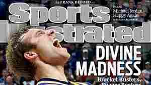 An NCAA Basketball Star In Europe