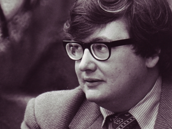 Roger Ebert: Elegance And Empathy