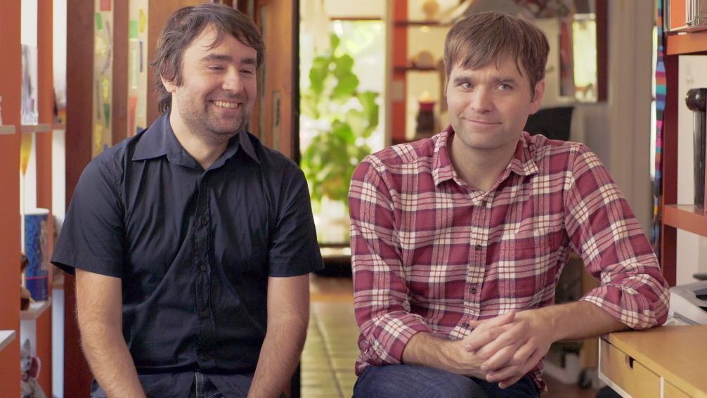 Special Delivery The Postal Service Story All Songs Considered