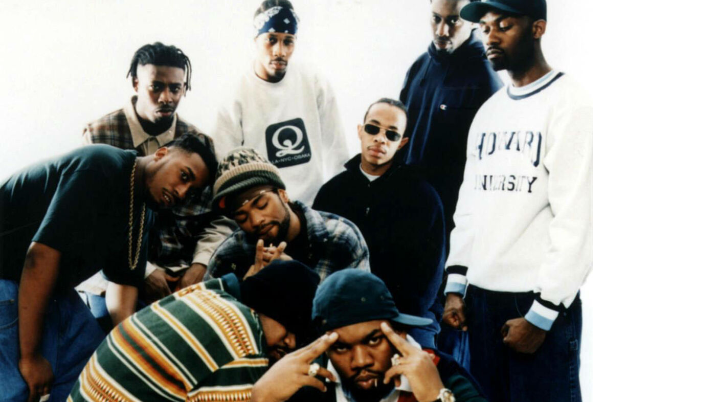 The Wu-Tang Clan's 20-Year Plan : The Record : NPR