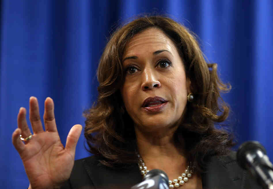 President Obama's comments about California Attorney General Kamala Harris' looks made headlines last week.
