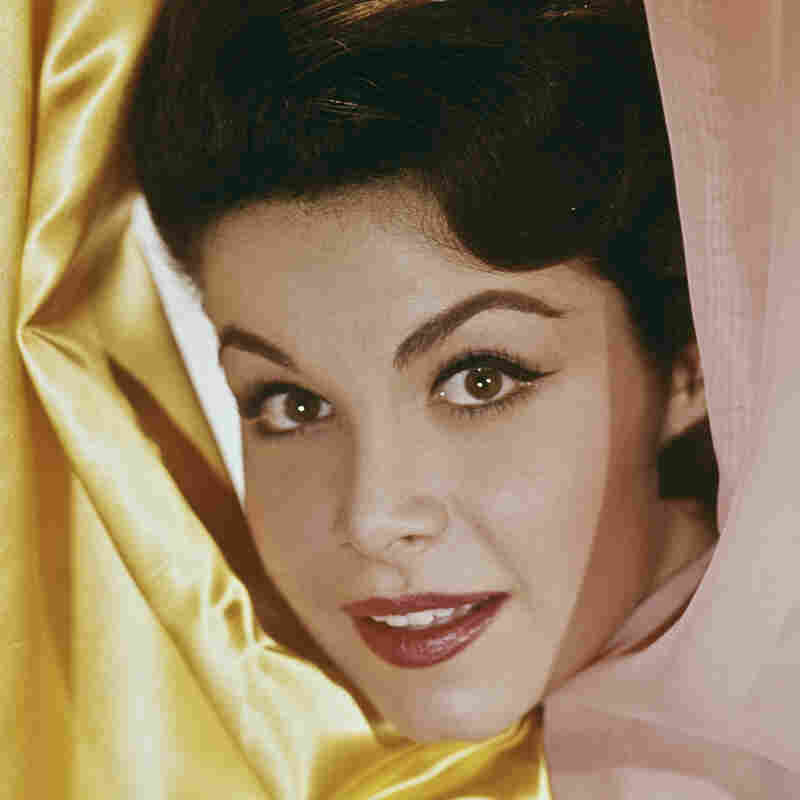 A Tip Of The Mouse Ears To Annette Funicello, 1942-2013