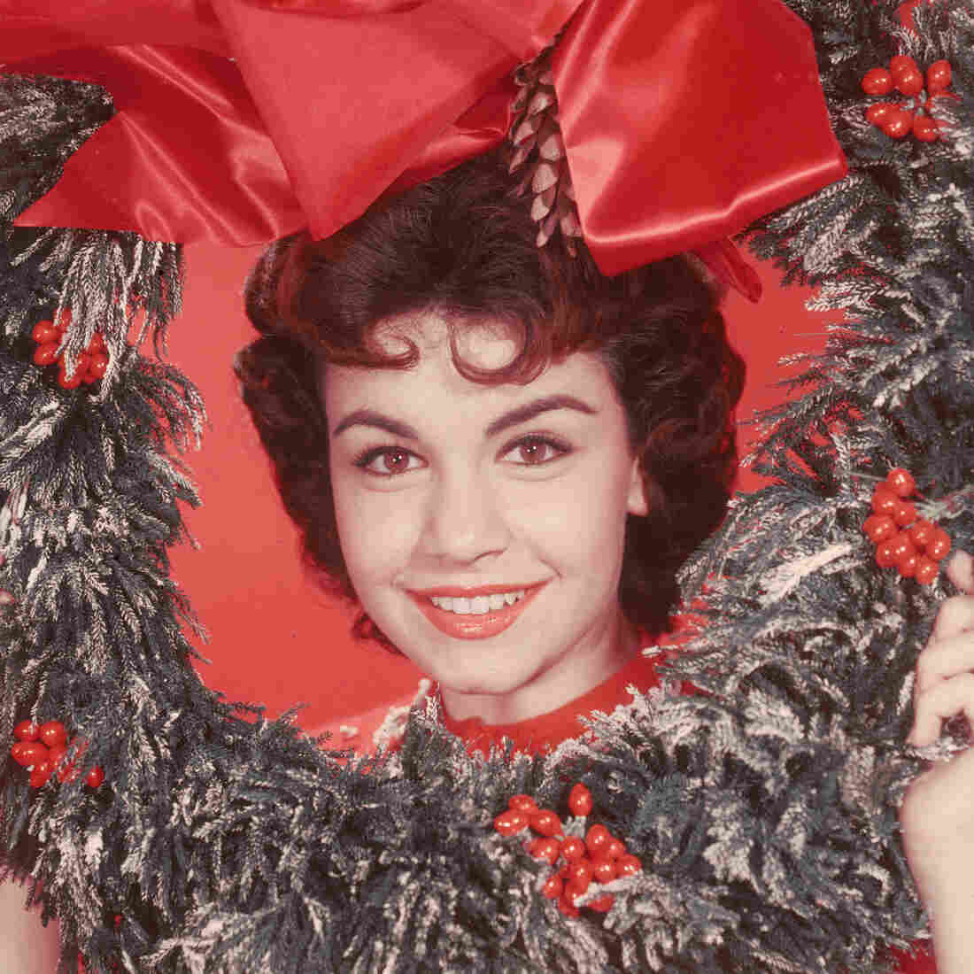 Annette Funicello, 'America's Sweetheart,' Has Died