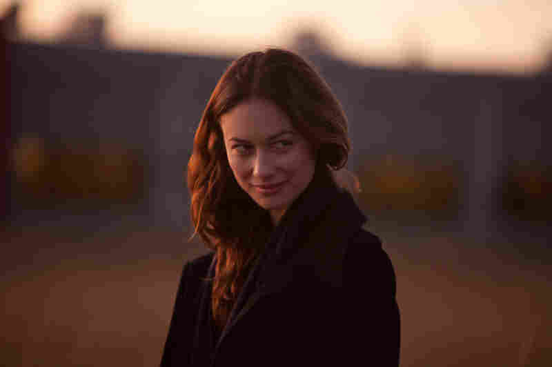 Marina (Olga Kurylenko), a mysterious French-Ukrainian woman, functions as a kind of embodiment of feminine grace in Terrence Malick's film.