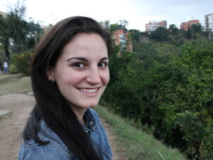 Anne Smedinghoff, 25, was killed April 6, in southern Afghanistan. She was the first American diplomat to die on the job since last year's attack in Benghazi, Libya.