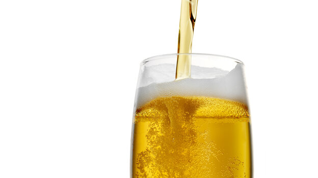 The process that turns this beer crystal clear also may impart trace amounts of arsenic.