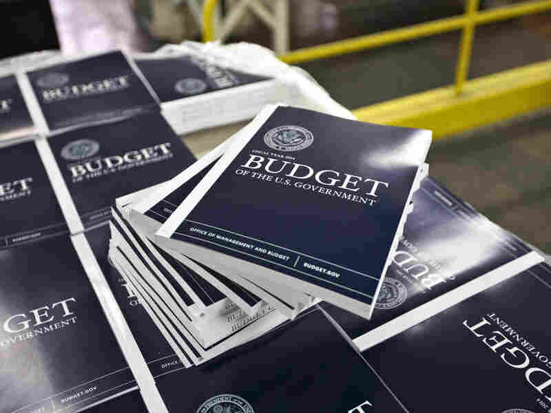 President Obama's budget plan for fiscal year 2014