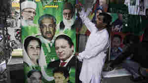Purging Candidates Offers Pakistan A Bit Of Comic Relief