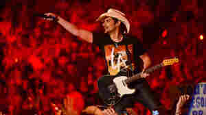 Brad Paisley's 'Accidental Racist' And The History Of White Southern Musical Identity