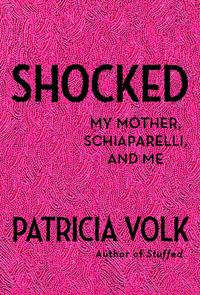 Cover of Shocked.