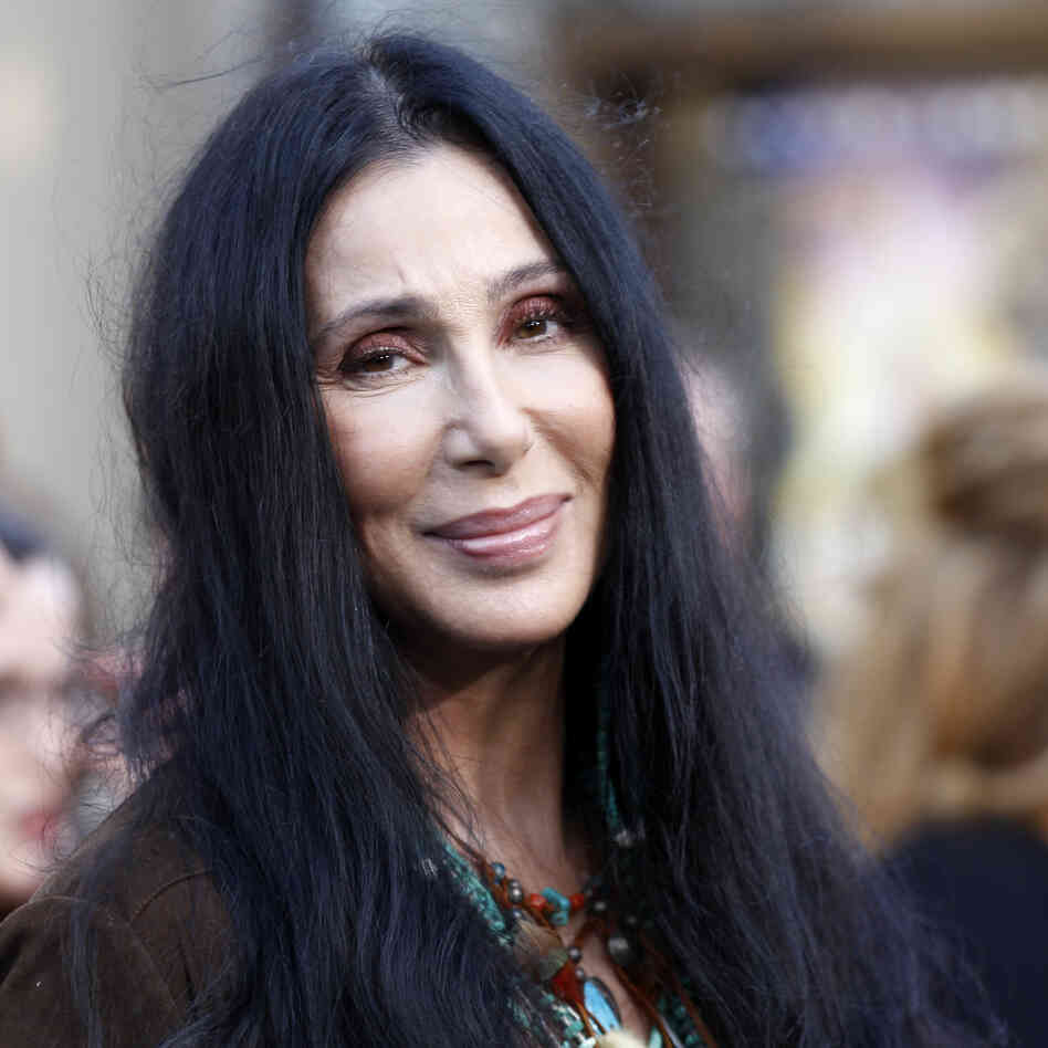 Cher S Alive Despite What You Read On Twitter The Two