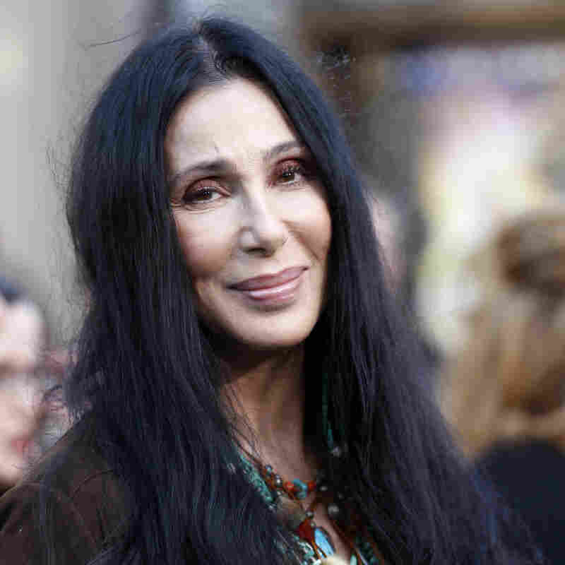 Cher's Alive, Despite What You Read On Twitter