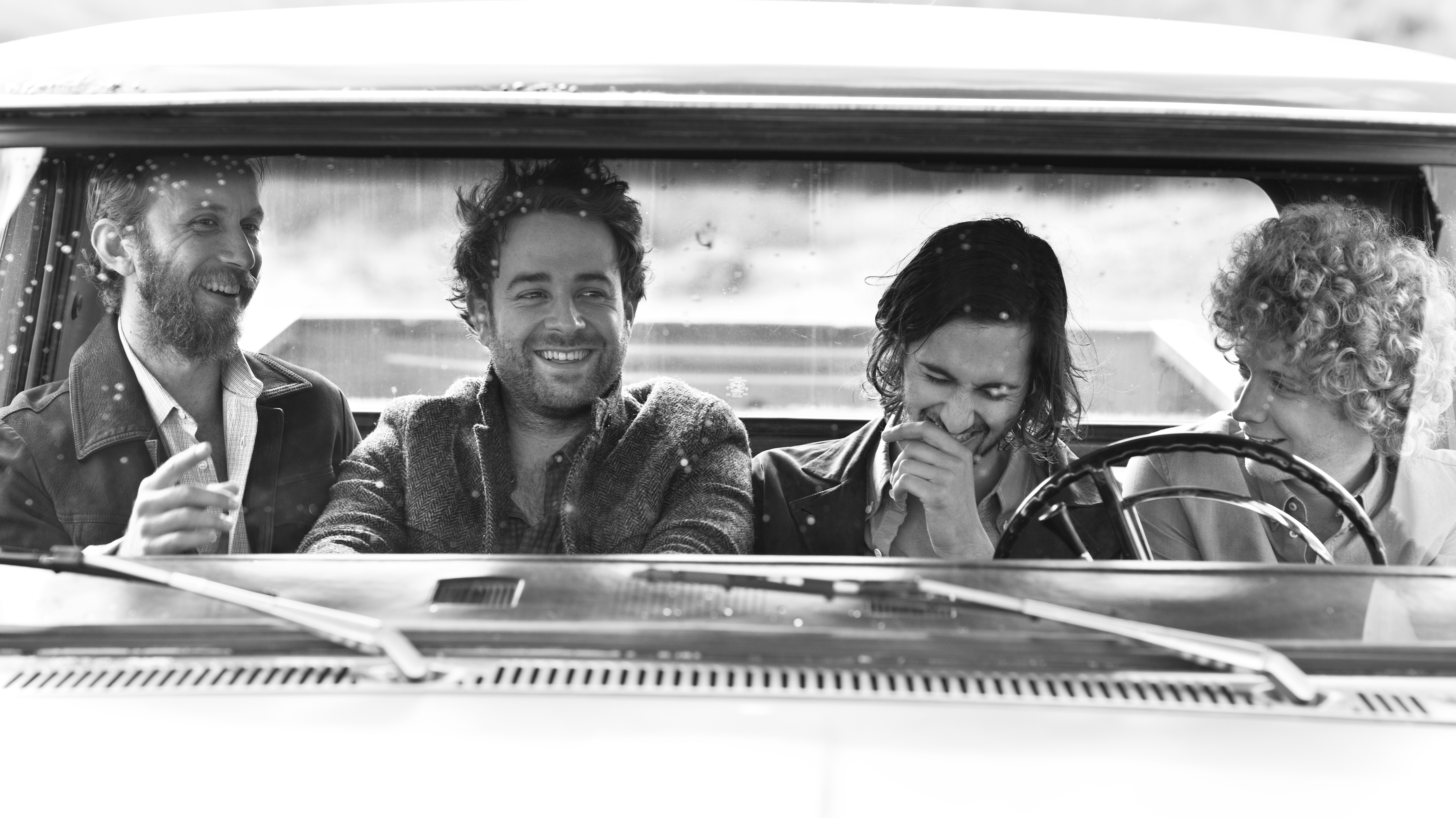 Dawes Knows Where It's Been And Where It's Headed