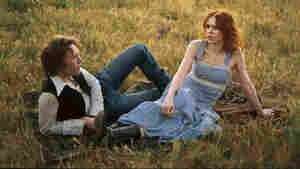 Gillian Welch And David Rawlings: 'There's A Pull To Nashville'