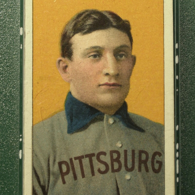 Dealer Says He Doctored Most Valuable Baseball Card Ever