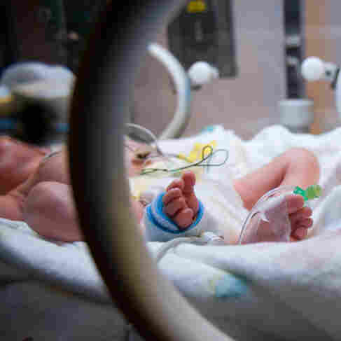 Feds Fault Preemie Researchers For Ethical Lapses