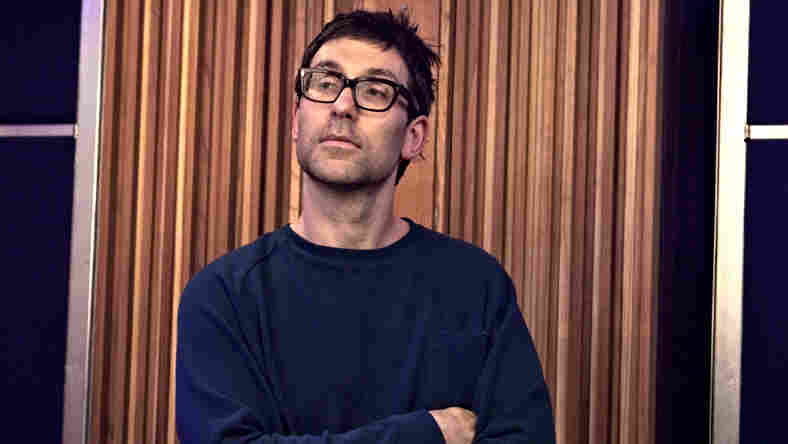 Jamie Lidell, 'Don't You Love Me' (Live)
